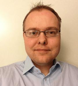 Johnny Kragebæk Olesen