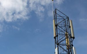 Mobilmast, telemast, basestation