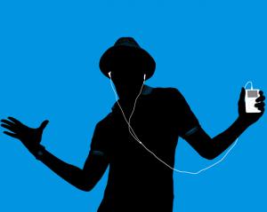 Musik, iTunes