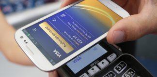 Visa mobilbetaling