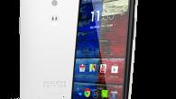 Moto X fra Motorola skal konkurrere med iPhone