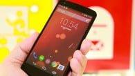 TEST: Nexus 5 er en skarp og effektiv telefon fra Google og LG, der på de fleste punkter kan anbefales.