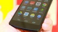 Har du en Nexus 5 eller en Nexus 7 enhed, så skal du ikke glæde dig for tidligt, for disse opdateres ikke til Android 7.0 Nougat.