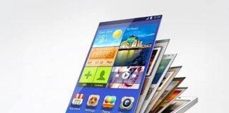 Emotion UI på Huawei Ascend P6