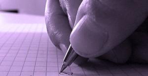Blok, Blog, pen