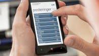 Når danskerne skal overføre penge tager de i stigende grad deres smartphone og iPad frem for computeren. Smartphones og tablets er på niveau med antallet af overførsler fortaget på computeren.
