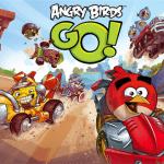 Angry Birds Go! (Foto: Rovio)