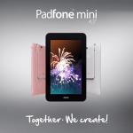 Asus Padfone Mini (Foto: Asus)