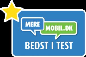 MereMobil.dk - Bedst i test