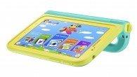 Samsung har netop sendt deres nyeste tablet, som henvender sig til børnene i handlen. Se prisen her.