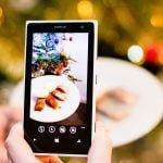 Selfie (Foto: Nokia)