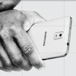 Samsung Galaxy Note 3 (Foto: Samsung)
