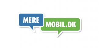 MereMobil.dk logo