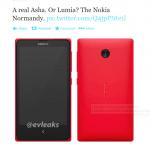 Nokia Android rygte