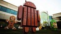 Den nyeste opgørelse over Android-versionernes udbredelse er netop frigivet, men det er fortsat ikke mange som har Android 4.4 KitKat.