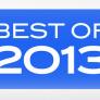Best of Apple App Store 2013