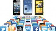 De modne smartphone-markeder er ved at være mættet, hvilket resulterer i producenterne satser på andre markeder.