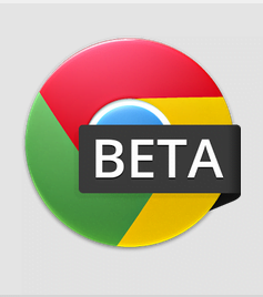 Chrome Beta Browser