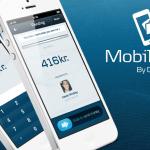 Danske Bank MobilePay