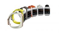 MINITEST: Galaxy Gear er Samsungs førstesmartwatch. Det bærer desværre tydeligt præg af, at de første skridt kan være usikre.