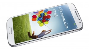 Samsung Galaxy S4 test