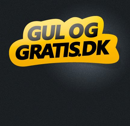 GUL OG GRATIS SVERIGE
