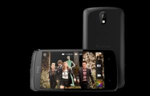 HTC Desire 500 (Foto: HTC)