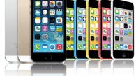Apple har netop i går udsendt en ny lille opdatering, iOS 7.0.5, til iPhone 5C og iPhone 5S.