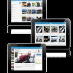 DBA klar med iPad applikationen (Foto: DBA)