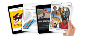 Apple iPad Mini (Foto: Apple)