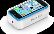 """Det hedder sig, at salget Apples """"problembarn"""" iPhone 5C er skuffende, men nye salgstal viser pænt resultat i fjerde kvartal."""