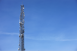 Mobilmast Telenor