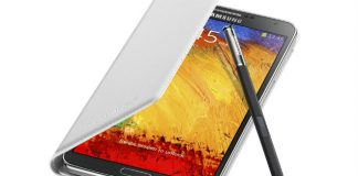 Samsung Galaxy Note 3, phablet