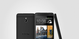 HTC One Mini (Foto: HTC)