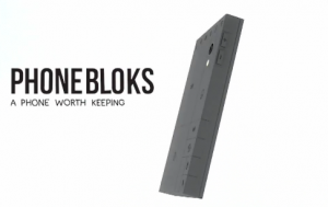 Phoneblocks