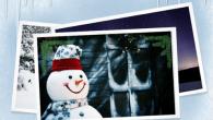 Post Danmark har lanceret en smartphone applikation, som kan sende gammeldags julekort for dig – eller postkort når julen er ovre.