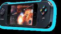 Logitech er klar med et nyt stykke tilbehør, som gør din iPhone til en mobil spillekonsol. Læs nærmere om hvordan.