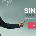 Robbie Williams medvirker i ny Telenor kampagne