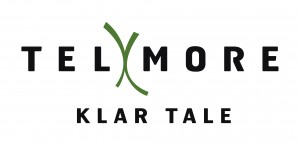 Telmore, logo
