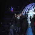 Times Square Ball - livestreames på mobilen