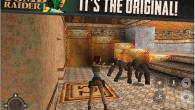 Action klassikeren Tomb Raider er nu tilbage i første version – denne gang på iPhone og iPad.