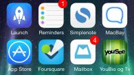 Apple har netop frigivet den tredje beta-version af iOS 7.1 til udviklerne. Du kan her læse, hvad den nye opdatering byder på.