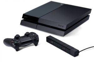 Sony PlayStation 4 (Foto: Sony)