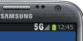 5G, Samsung