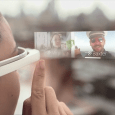 Wearable gadgets Google Glass