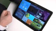 Web-TV: Samsungs 12.2-tommer super-tablet på Android, NotePro, har vi set nærmere på.