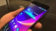 Web-TV: Vi har haft verdens første bøjelige og fleksible telefon i hænderne – se her hvor imponerende LG G Flex er.