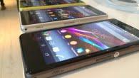 Web-TV: Trætte iPhone-brugere skal indfanges med Xperia Z1 Compact, lyder det fra Sony.