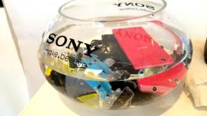 Sony Xperia i vand