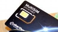 Nu kommer eSIM til alle smartphones, som understøtter muligheden. Telia rykker nu på fremtidens SIM-kort, som er klar til Razr og iPhone.